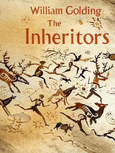 Cover illustration to The Inheritors, by Neil Gower