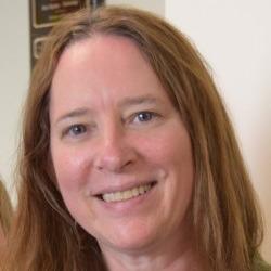 Mary Woodbury