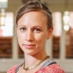 Clare Martynski