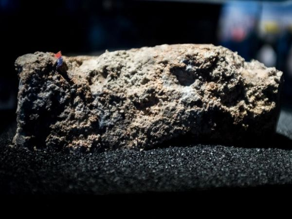 Dark monster - the Whitechapel Fatberg