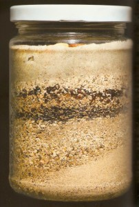 Objects - Anthropocene in a jar