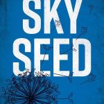Showing cover of Skyseed novel on geonegineering