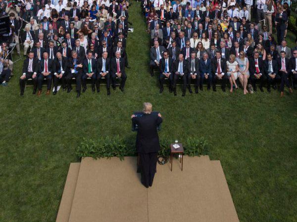 Trump, Climate Change