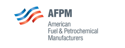 american fuel and petrochemical manufacturers logo