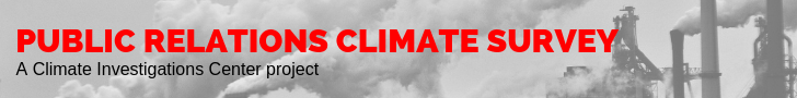 Public Relations Climate Survey