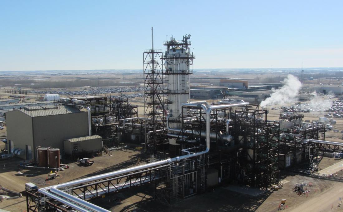 CCS Carbon Capture Storage