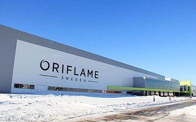 Производственный комплекс Oiflame. Комплексная поставка систем аспирации и вентиляции. 2010 г.