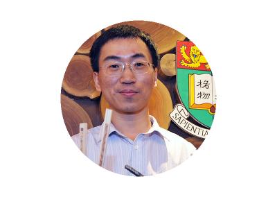 Jinbao Li
