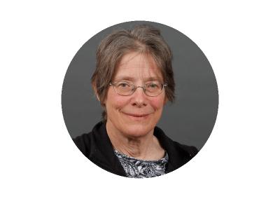 Margaret LeMone