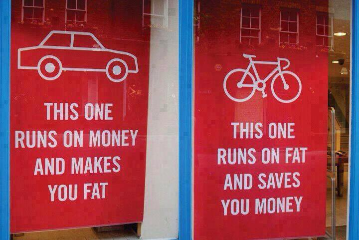 red-bike-car-banners