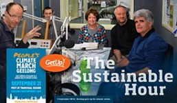 Geelong gets up for climate action |Show no 41