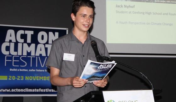 Jack Nyhof