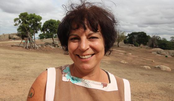 Caroline Moore, Karingal Foundation