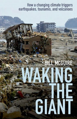 Waking the Giant, by Bill McGuire