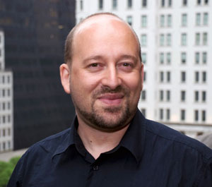 Gavin Schmidt (NASA)