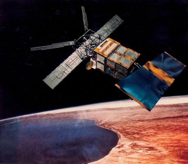 ERS-2_Satelite ESA