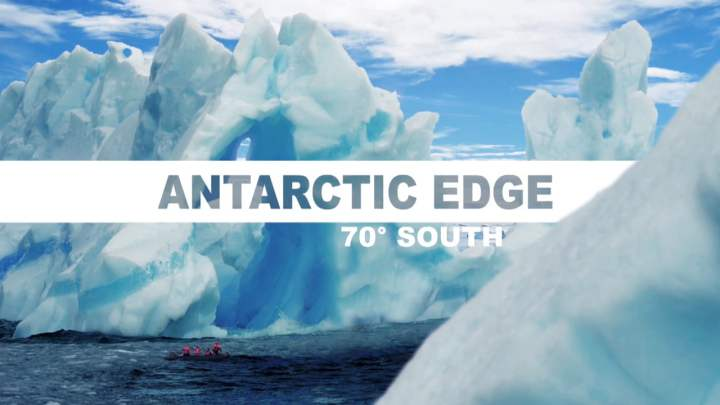 Antarctic Edge 70 South Netflix