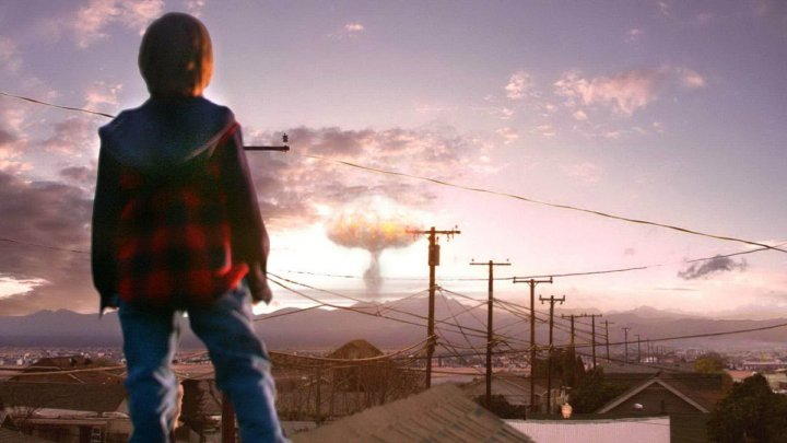 Jericho is an American post-apocalyptic action-drama series that centers on the residents of the fictionalized town of Jericho, Kansas, in the aftermath of a limited nuclear attack on 23 major cities in the contiguous United States.