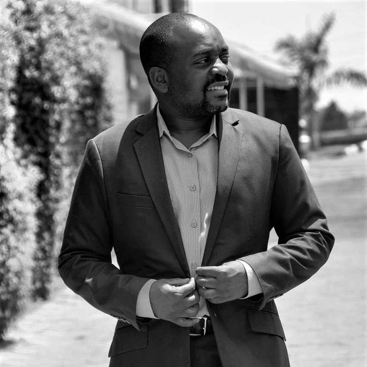 Billy Mugambi