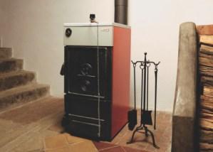Установить отопительную систему с минимальными затратами
