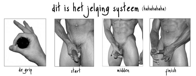 penis vergroting jelqing