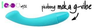 Dit is een afbeelding van moka g vibe picobong review luna test