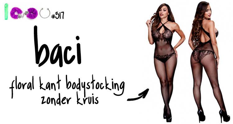 Dit is een afbeelding van baci lingerie 3 review test bodystocking