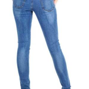 HI SKINNY JEAN LIGHT WASH