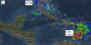 Caribe 11.11.2020