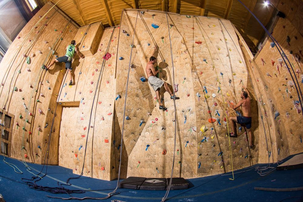Cayman Climbing Gym