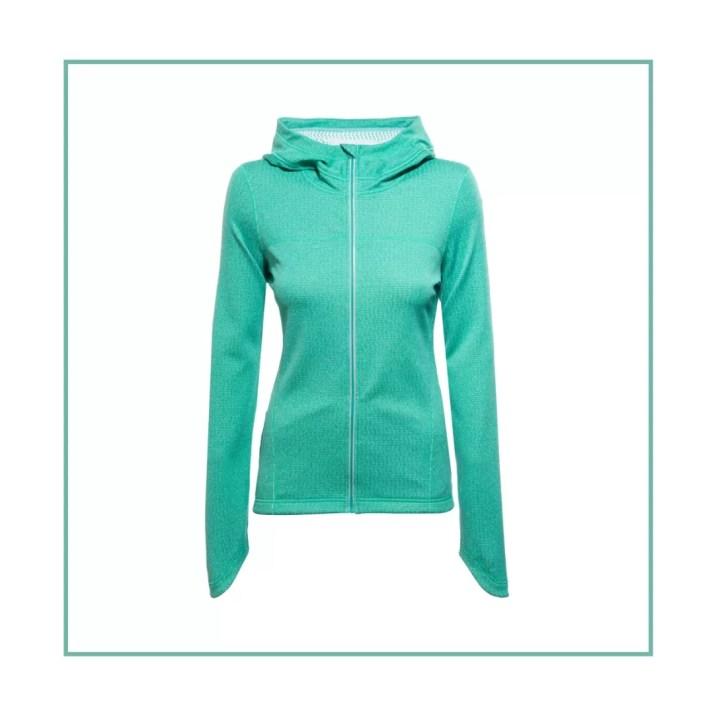Bluza Prana dla kobiet Paisley