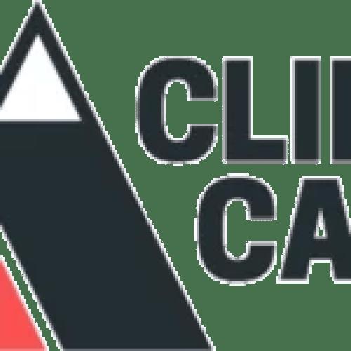 Positivité des prises d'escalade - Nulle