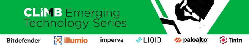 Climb Emerging Technology Series