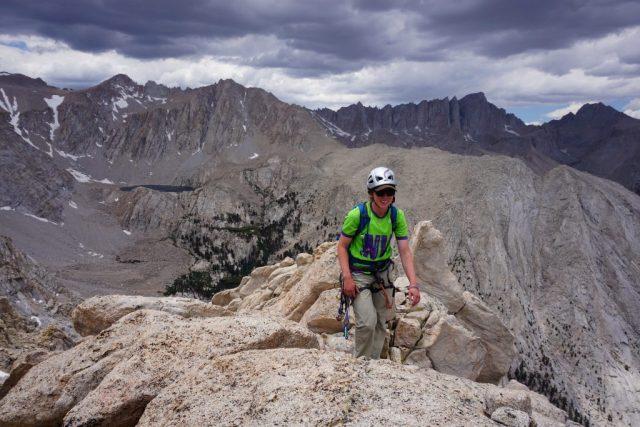 Lone Pine Summit