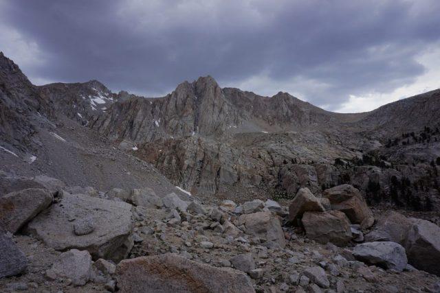 Mt. Mallory