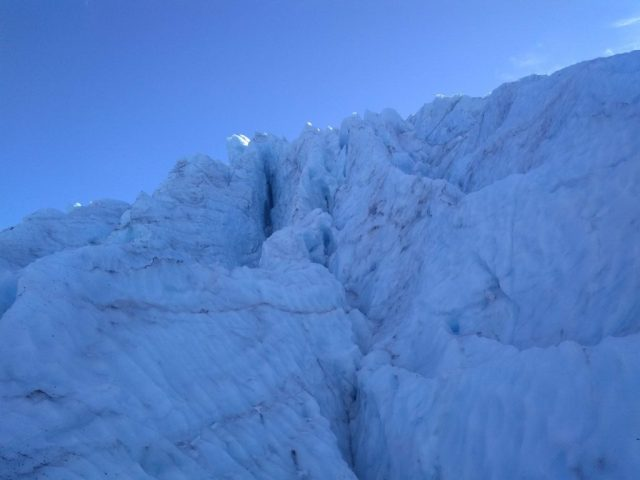 Coleman Icefall