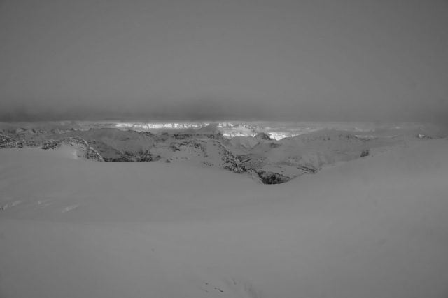 Illecilewaet Glacier