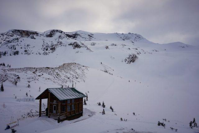 Asulkan Hut