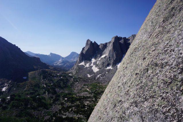 Pingora Views