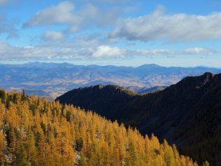 Golden Methow Valley