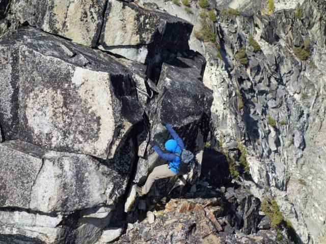 Hoodoo Boulder Problem