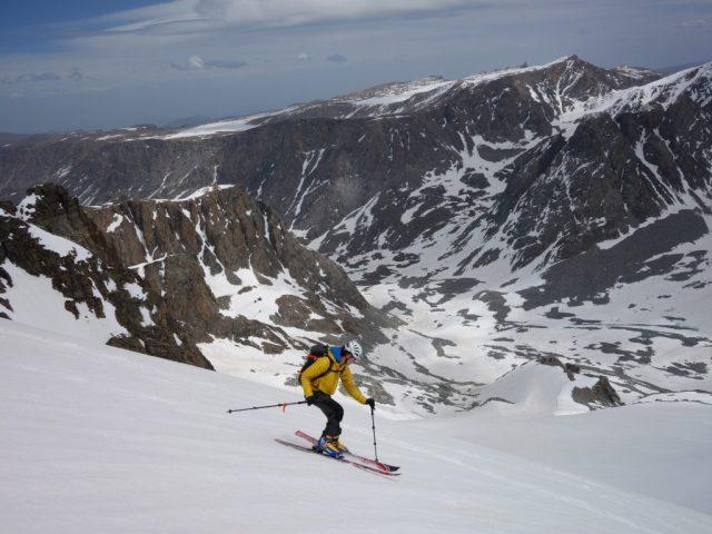 Gannet Ski
