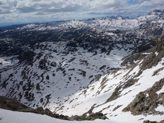 Mt. Lester Views
