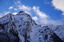 Cheops Mountain