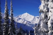Corbin Peak