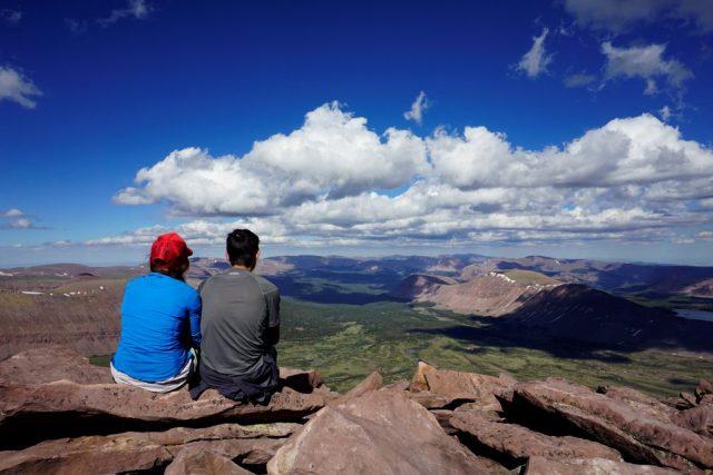 Kings Peak Duo