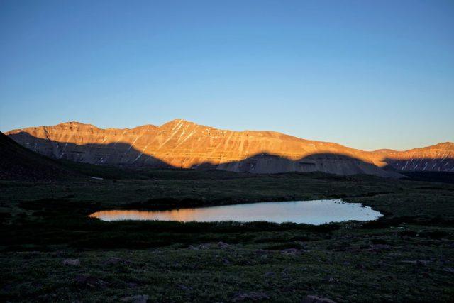Yellowstone Basin Bond