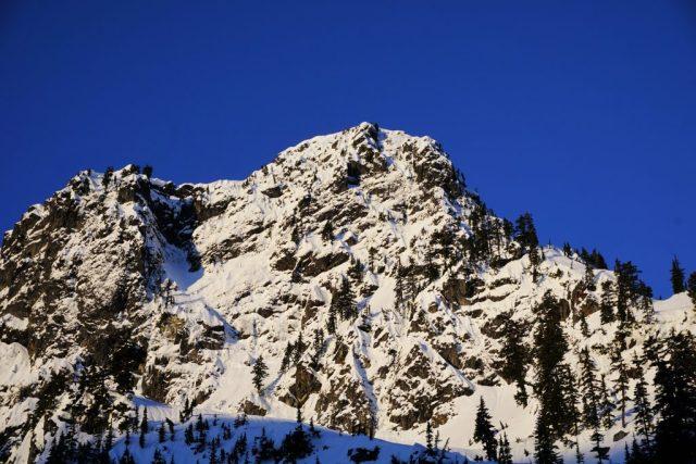 Bryant Peak