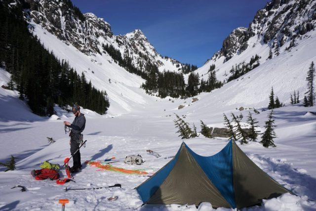 Melakwa Camp