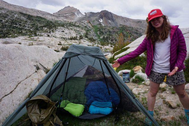 Cascade Camp